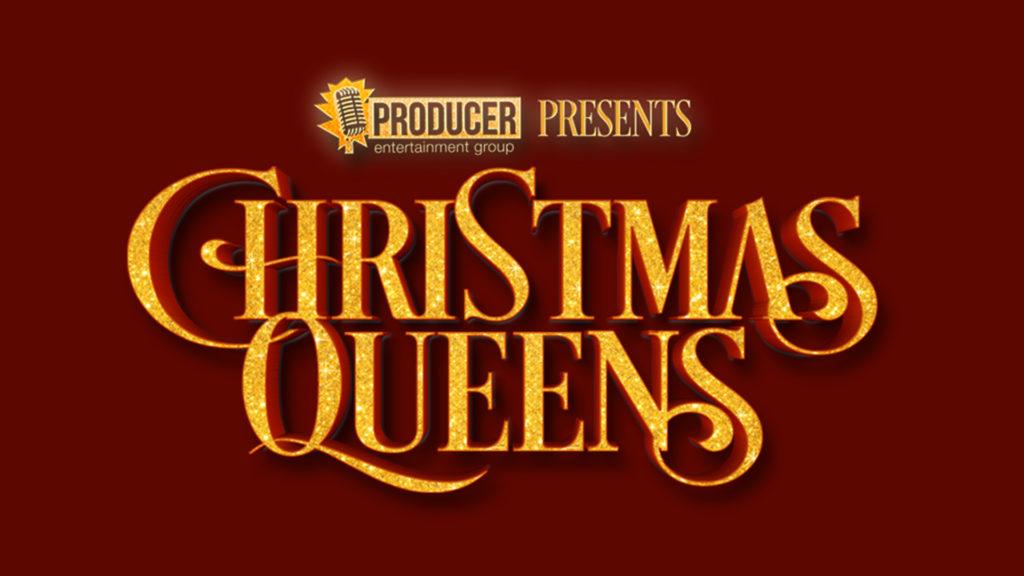 RuPaul's Drag Race - Christmas Queens - 2016